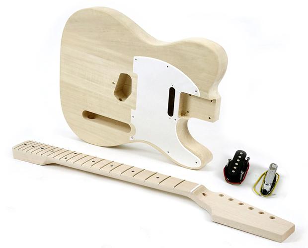 Telecaster Guitar Kit